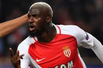 «Челси» и «Монако» согласовали трансфер Бакайоко