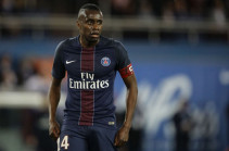 «Арсенал» провёл переговоры с полузащитником «ПСЖ» Матюиди