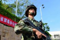 Հնդկաստանի և Չինաստանի զինվորականները Սիքքիմա նահանգում միմյանց դեմ դիրքեր են գրավել