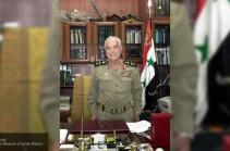 Под Парижем скончался бывший глава Минобороны Сирии