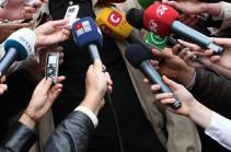 В Италии российскому журналисту не разрешили задать вопрос главе МИД Украины