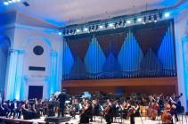 Фабиан Паниселло: Молодежный оркестр Армении заинтересован в создании новых проектов
