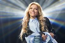 Киев хотят оштрафовать из-за скандала с Юлией Самойловой на «Евровидении»