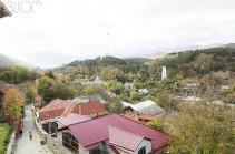 Կառավարությունը հավանություն է տվել Դիլիջանի պատմամշակութային հիմնավորման նախագծին