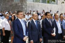 «Պրոֆպանել». Հայաստանում առաջին արևային վահանակներ արտադրող գործարանն է բացվել