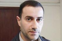 Փաստաբան Մուշեղ Շուշանյանի արարքում կարգապահական խախտման հատկանիշների առկայությունը ստուգելու համար Վլադիմիր Գասպարյանը դիմել է Արա Զոհրաբյանին