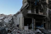 Սիրիայում ոչնչացվել է ԻՊ-ի բարձրաստիճան պաշտոնյա