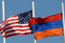 Հայաստանը կարող է դառնալ օրգանական սնունդ արտադրող երկիր. Հանթր Գեյլոն