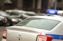 В Екатеринбурге расследуют ограбление банка