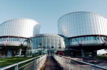 Հայաստանը բացարձակ առաջատար է 100.000 բնակչին ընկնող Եվրոպական դատարանում քննության փուլում գտնվող դիմումների քանակով. Վահե Գրիգորյան