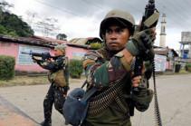 Ֆիլիպինների Կոնգրեսը երկարաձգել է երկրի հարավում ռազմական դրությունը