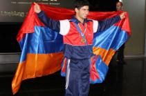 Թուրքիայում Հայաստանի մարզիկները Սուրդլիմպիկ խաղերում հինգերորդ մեդալն են նվաճել