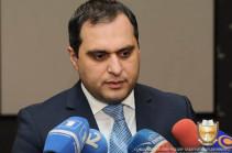В выборах председателя Палаты адвокатов Армении примет участие лишь действующий глава