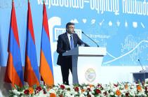 Премьер: Армения дружит с ЕС не во вред отношениям с другими странами