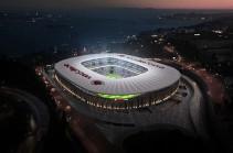 Չեմպիոնների լիգայի 2019 թվականի եզրափակիչը կընդունի Բաքուն