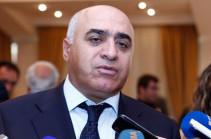 Арсен Казарян призвал армян Диаспоры не рассматривать Армению в качестве рынка