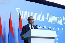 Այն ամենը, ինչը տեսնում եք Հայաստանի զարգացման մեջ, տվել է ԵԱՏՄ-ն. Արա Բաբլոյան
