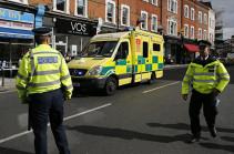Ոստիկանությունը ձերբակալել է Լոնդոնի մետրոյում ահաբեկչության գործով երրորդ կասկածյալին