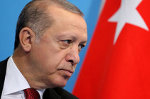 Էրդողանը քրդերին Թուրքիայի բարեկամներ է անվանել