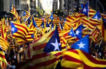 Իսպանիայում ձերբակալություններ են կատարվել Կատալոնիայում հանրաքվեի նախապատրաստման պատճառով