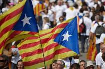 Испания взяла под контроль финансы Каталонии для блокирования референдума
