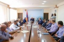 Հայ գործարարներն ավելացնում են «Made in Armenia»-ի արտահանման ծավալները