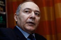 Геворк Погосян: РФ всегда рассматривалась как союзник Армении, разговоры о том, что армяне не связывают свою безопасность с РФ - глупость