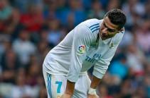 Результативная серия «Реала» прервалась на 74-м матче