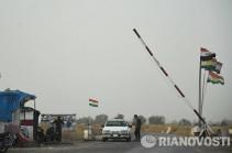 Главы МИД Ирака, Ирана и Турции призвали курдов отказаться от референдума
