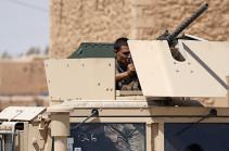 Իսրայելը դեմ է Սիրիայում Իրանի ներկայությանը