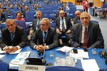 Հայաստանն ընտրվել է Ատոմային էներգիայի միջազգային գործակալության Կառավարիչների խորհրդի անդամ