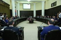 Статданные по сельскому хозяйству Армении тревожные – премьер Армении