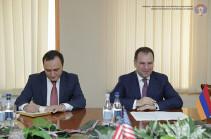 Վիգեն Սարգսյանն ԱՄՆ կոնգրեսականներին է ներկայացրել արցախա-ադրբեջանական ուժերի շփման գծում տիրող իրավիճակը