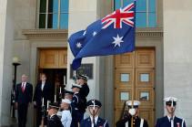 Австралия продлила экономические санкции против России
