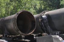 Ավարտվել են 13 ջրհան կայանի հեռացնող ու մոտեցնող ջրանցքների վերականգնման աշխատանքները