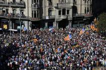 Глава департамента экономики Каталонии отправлен в отставку