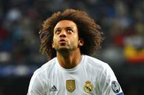 Защитник «Реала» Марсело из-за травмы выбыл на месяц