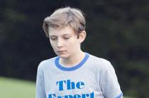Դոնալդ Թրամփի որդին հանդես է գալիս ՄԼՍ-ի «Դի Սի Յունայթեդի» կազմում