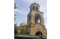 Հայ պատվիրակները հնարավորություն չեն ունեցել մուտք գործել Բաքվում չգործող հայկական եկեղեցու տարածք