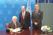 Հայաստանը միացավ Անդրսահմանային էլեկտրոնային առևտրի դյուրացման վերաբերյալ համաձայնագրին
