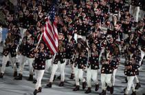 США не планируют отказываться от участия в Олимпиаде-2018