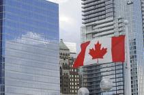 Канада ввела санкции против Мадуро