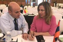Հայաստանի պատվիրակությունը Չինաստանում պաշտպանել է ազգային  փոքրամասնություների  և տեղաբնակների իրավունքները