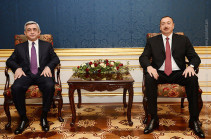 Готовится предстоящая встреча президентов Армении и Азербайджана