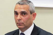 Կարեն Միրզոյանին կփոխարինի Մասիս Մայիլյանը