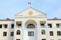 В Нагорном Карабахе назначены шесть новых министров