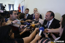 ՌԴ ԿԳ նախարարի այցը Հայաստան կապ չունի ռուսերենին օտար լեզվի կարգավիճակ շնորհելու ընթացակարգի հետ. Լևոն Մկրտչյան