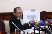 Министр: Экономический рост Армении в 2017 году превысит прогнозируемый показатель