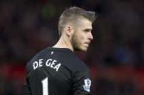 Де Хеа ведёт переговоры с «Манчестер Юнайтед» о продлении контракта