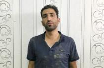 Իրանի քաղաքացին փորձել է ապօրինի հատել հայ-թուրքական սահմանը